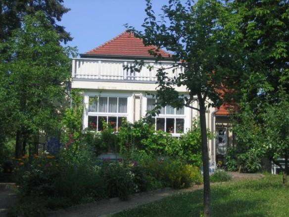 Fallada Garten