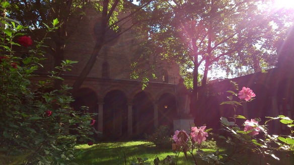 Churchgarden